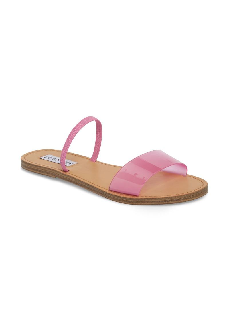 a01781f8fb3 Steve Madden Steve Madden Dasha Strappy Slide Sandal (Women)