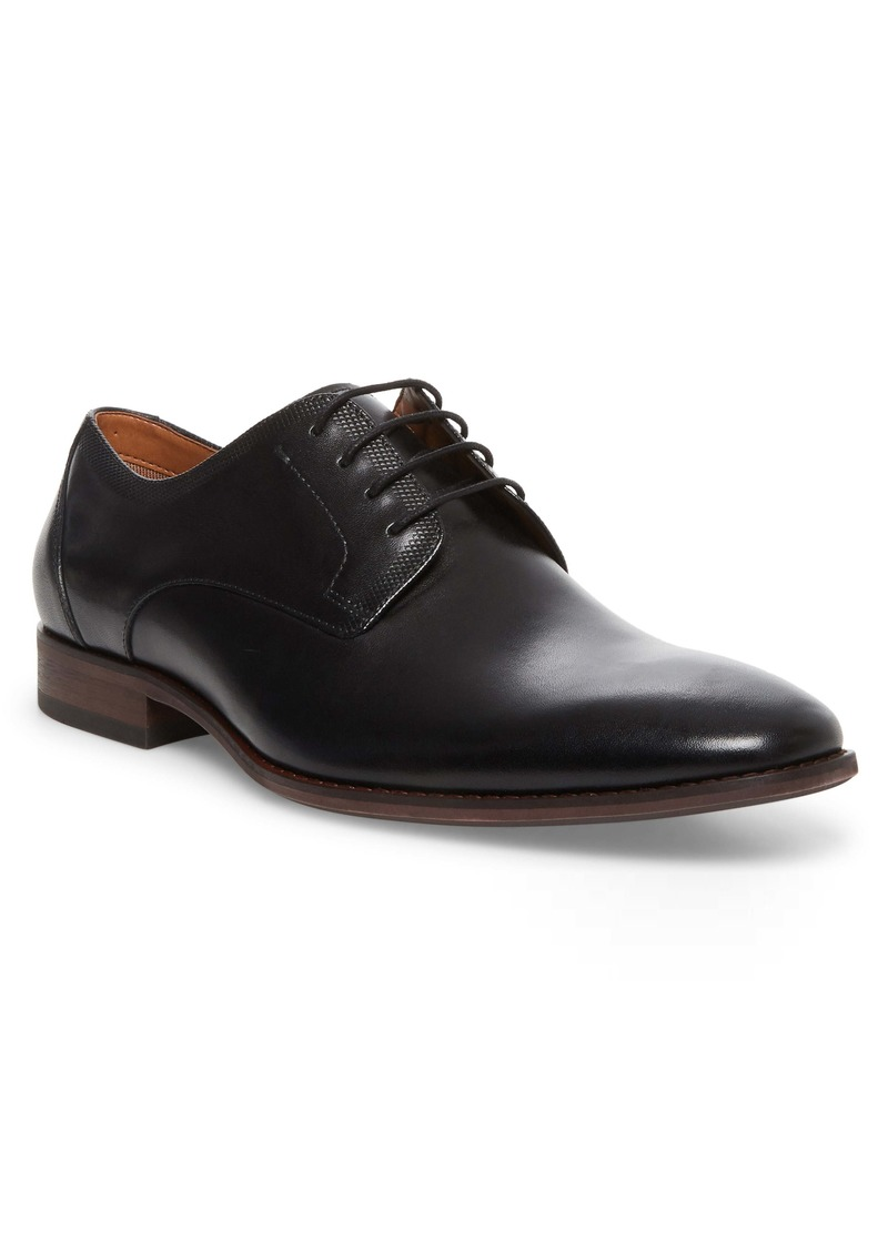 Steve Madden Dasher Plain Toe Derby (Men)