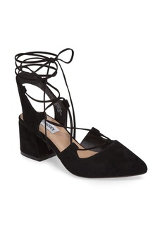 Steve Madden Davit Lace-Up Pump (Women)
