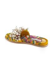 0062f4c5f69c84 Steve Madden Steve Madden Delicate Embellished Slide Sandal (Women ...