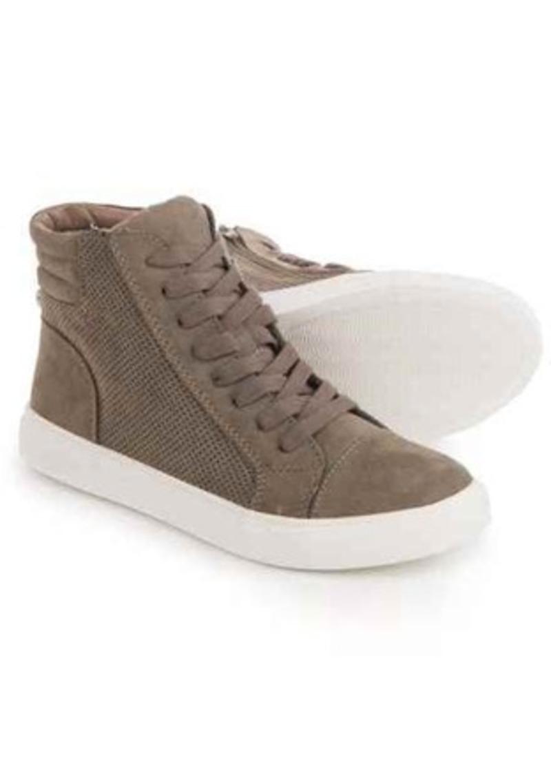 steve madden high sneakers get 71d1d a805a