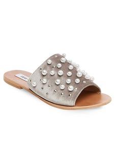 Steve Madden Densie-P Slide Sandals