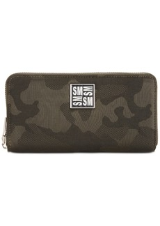 Steve Madden Destiny Zip Around Wallet