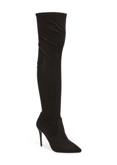 Steve Madden Devine Over the Knee Boot (Women)