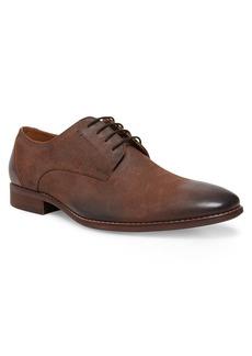 Steve Madden Dixxen Plain Toe Derby (Men)