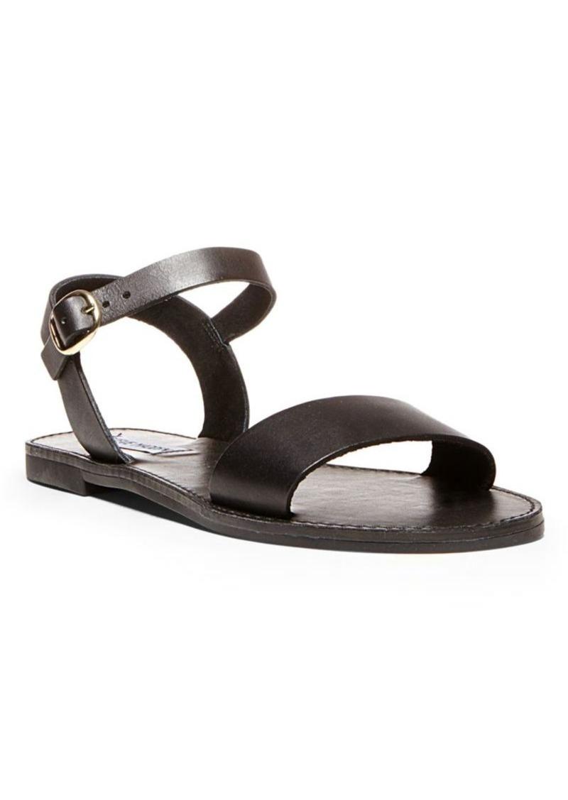 7488a94d1a7 Steve Madden Steve Madden Donddi Leather Sandals