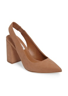 Steve Madden Dove Pointy Toe Pump (Women)