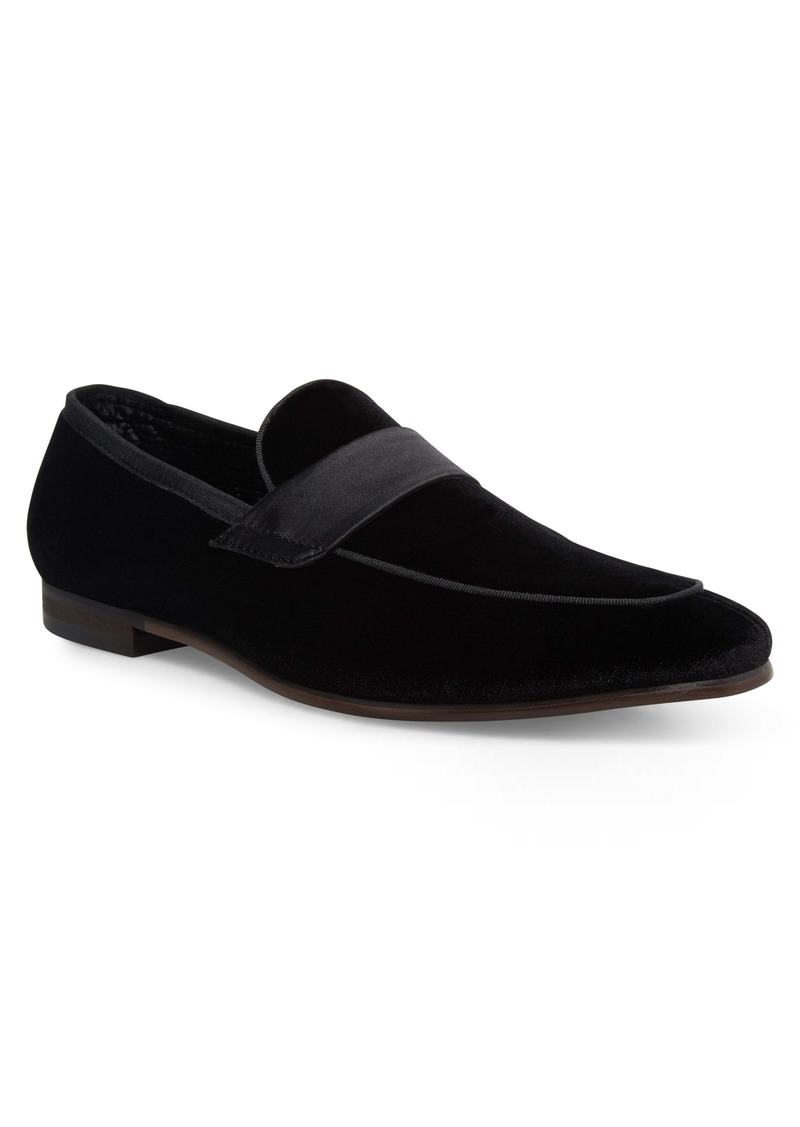 Steve Madden Draake Loafer (Men)