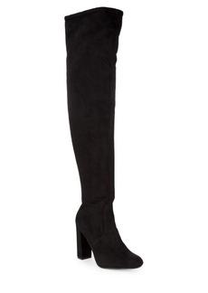 Steve Madden Draya Knee Boots
