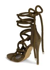 7acf24a1369 SALE! Steve Madden Steve Madden Dream Ankle Tie Sandal (Women)