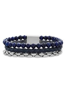Steve Madden Duo Bracelet Set