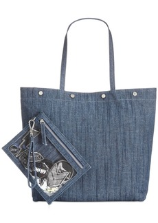 Steve Madden Easton Diy Large Tote, a Macy's Exclusive Style