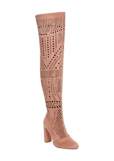 Steve Madden Eden Over the Knee Boot (Women)
