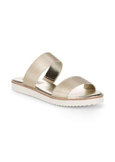 Steve Madden Ellana Two-Strap Sandals