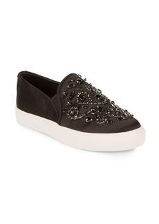 Steve Madden Ellice Embellished Sneakers