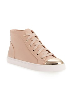 Steve Madden 'Eltra' High Top Sneaker (Women)
