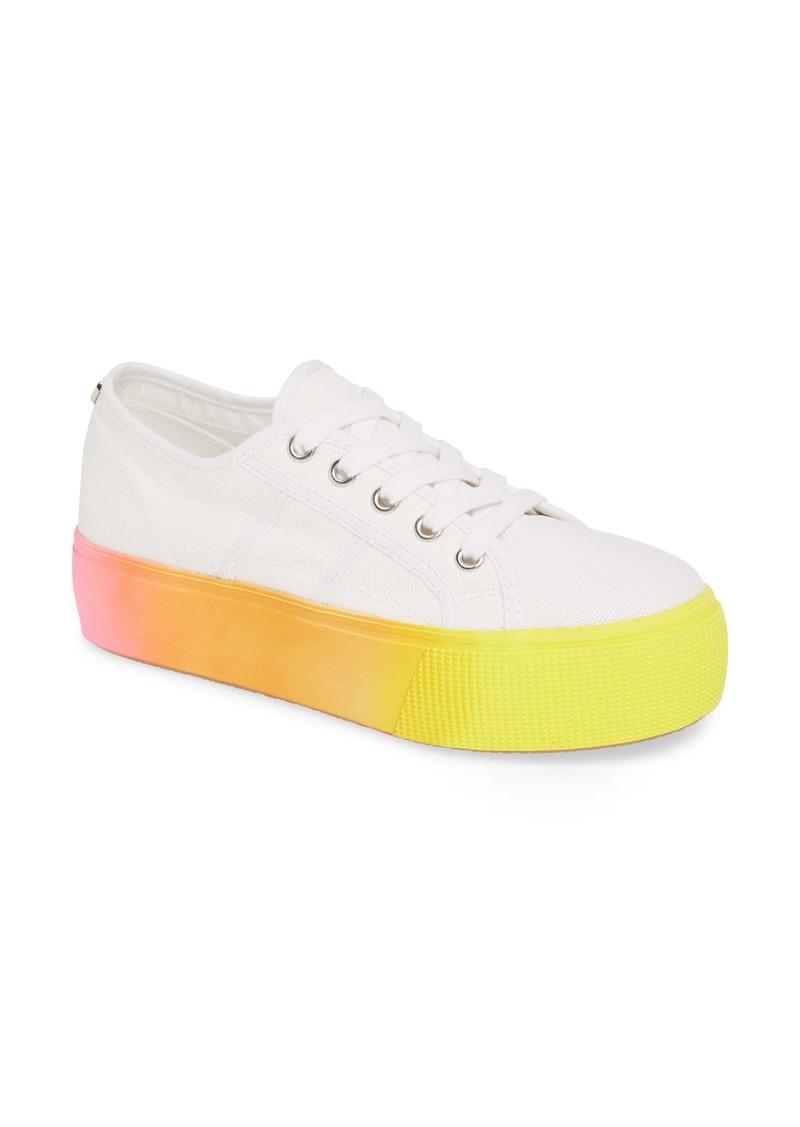 Steve Madden Emmi Ombré Platform Sneaker (Women)
