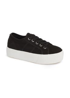 Steve Madden Emmi Platform Sneaker (Women)