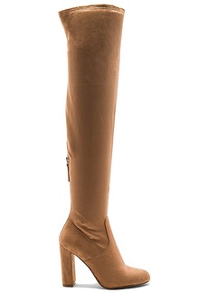 Steve Madden Emotions Boot in Tan. - size 10 (also in 5.5,6,6.5,8)