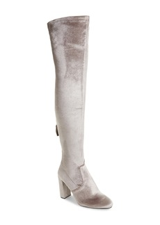 Steve Madden Emotionv Over the Knee Boot (Women)