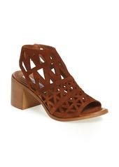 Steve Madden 'Estee' Leather Sandal (Women)