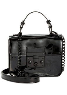 Steve Madden Evie Chain Strap Push-Lock Small Bag