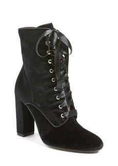 Steve Madden 'Evolved' Lace-Up Bootie (Women)