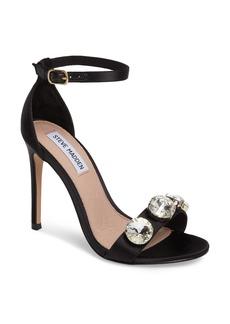 Steve Madden Fabulous Embellished Sandal (Women)