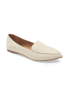 Steve Madden Feather Loafer (Women)