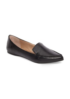 Steve Madden Feather Loafer Flat (Women)