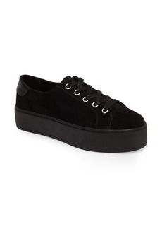 Steve Madden Felecia Platform Sneaker (Women)