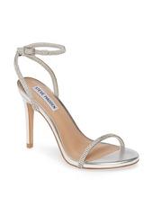 Steve Madden Festive Ankle Strap Stiletto Sandal (Women)
