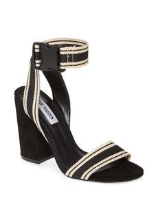 Steve Madden Filter Ankle Strap Sandal (Women)