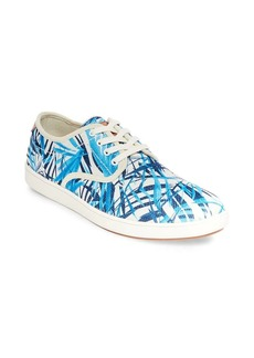 Steve Madden Florider Printed Lace-Up Sneakers