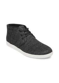 Steve Madden Fowler Mesh-Knit Sneakers