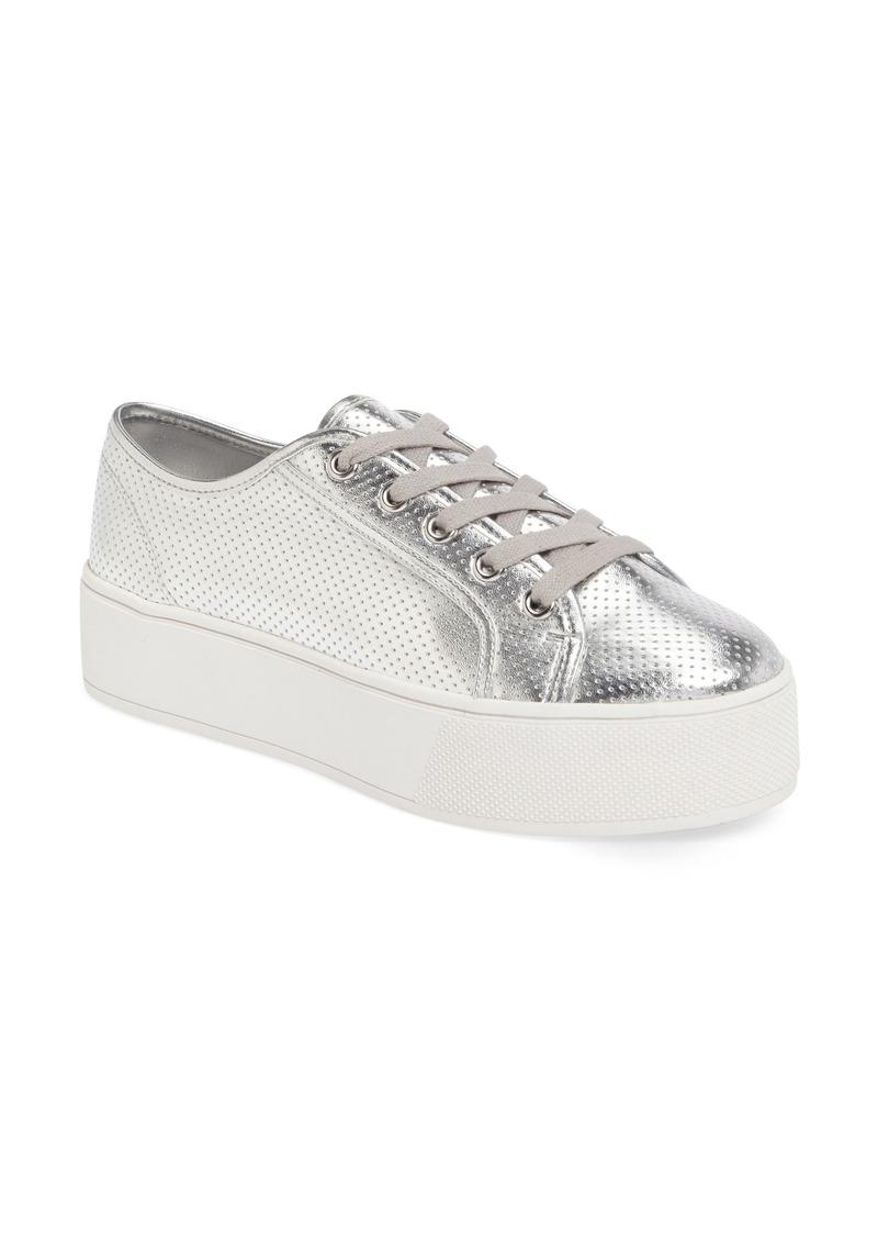 4b4a2b4fd88 Future Perforated Platform Sneaker (Women)