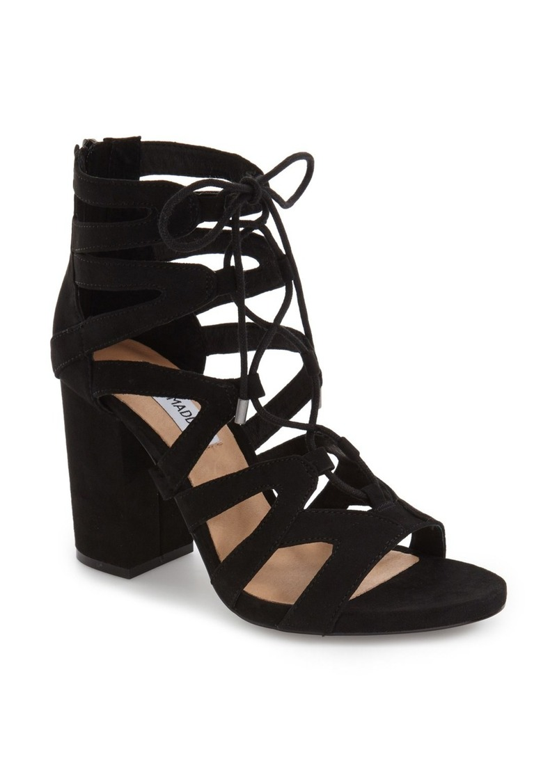 3af5457b02e 'Gal' Strappy Lace-Up Sandal (Women)