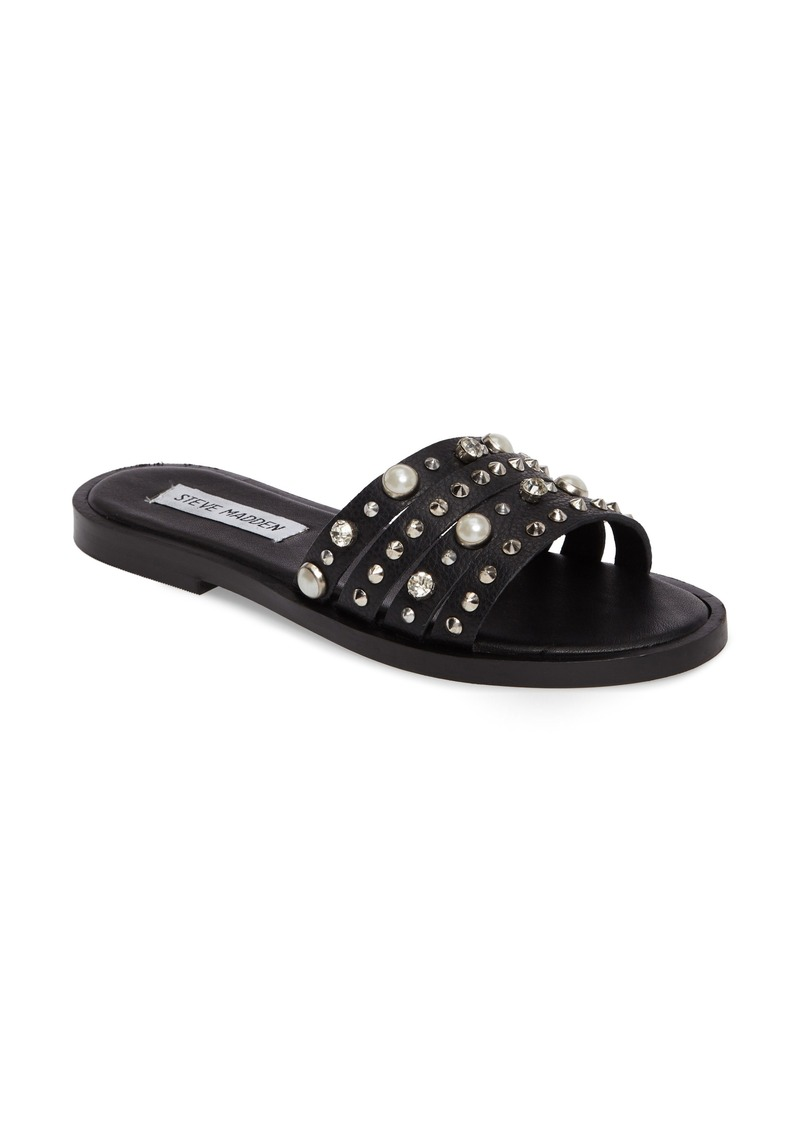 Steve Madden Galaxy Slide Sandal (Women)