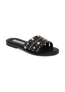 Steve Madden Galaxy Slide Sandal (Women)