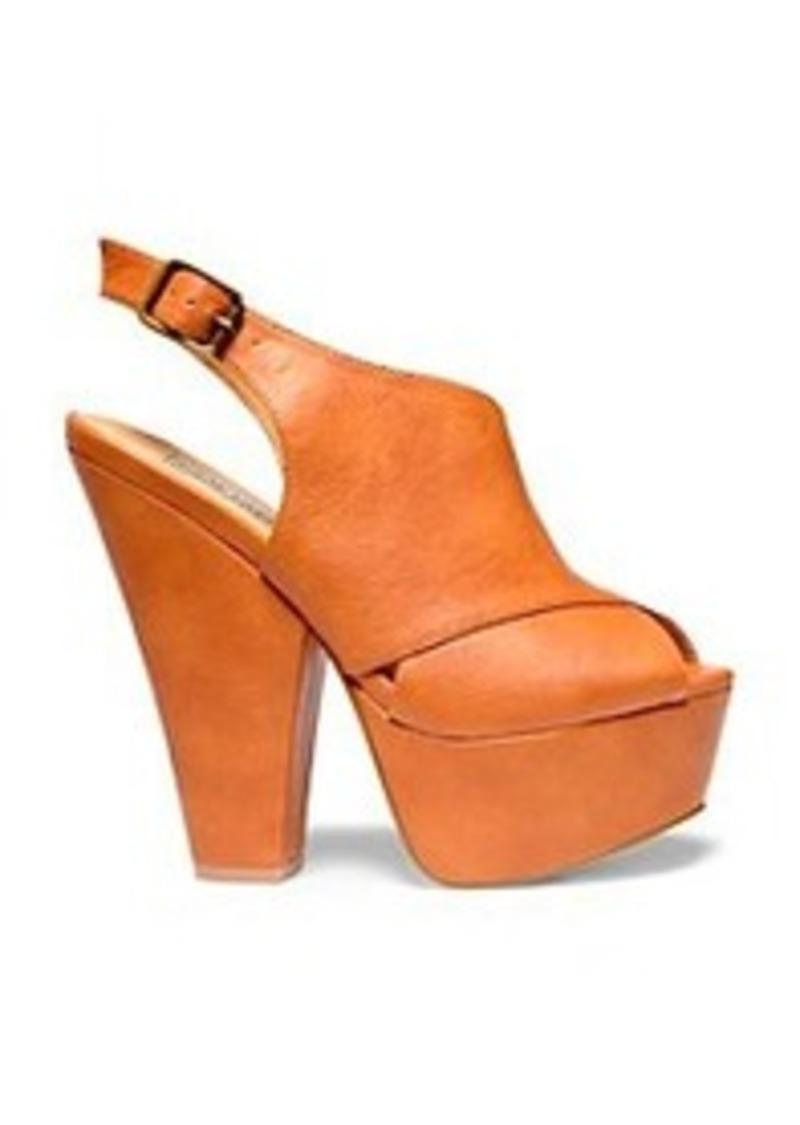 "Steve Madden® ""Galleria"" Slingback Heels"
