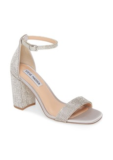 Steve Madden Gigi Ankle Strap Sandal (Women)