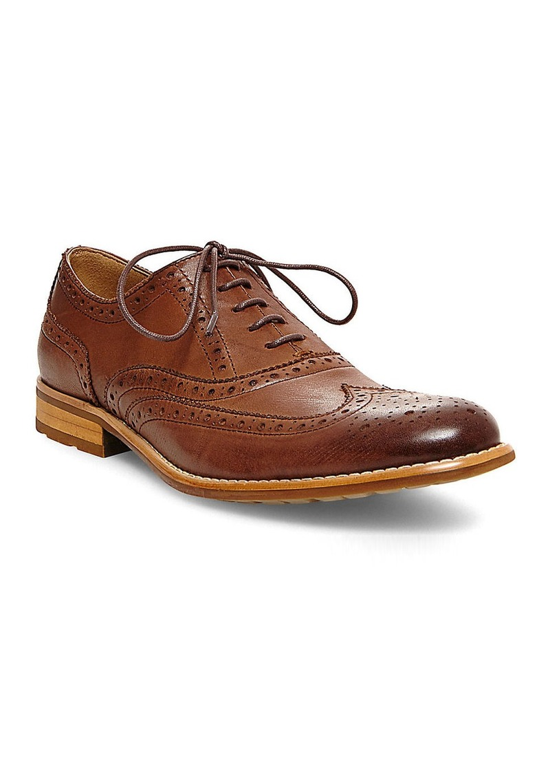 89d4f0865fe Gionni Leather Wingtip Oxfords
