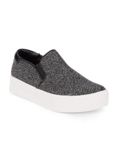 Steve Madden Glimmy Slip On Sneakers