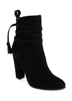 Steve Madden 'Glorria' Block Heel Bootie (Women)