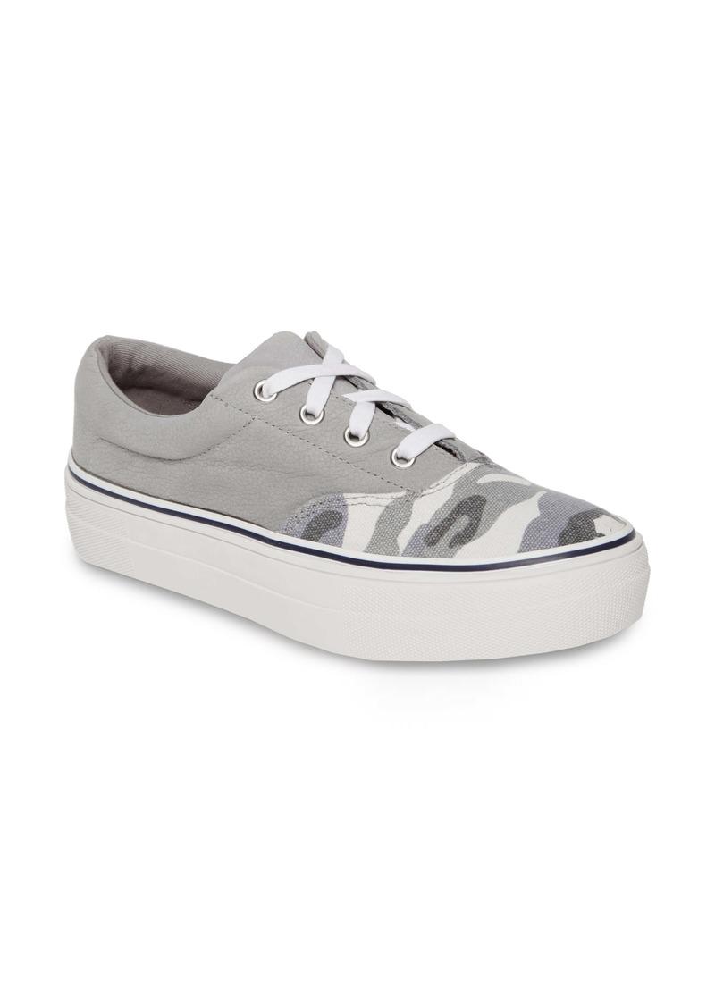 Steve Madden Gomez Platform Sneaker (Women)