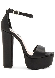 Steve Madden Gonzo Heel in Black. - size 10 (also in 8.5,9.5)