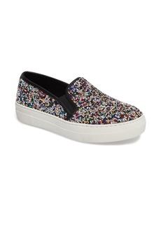 Steve Madden Gracious Slip-On Sneaker (Women)