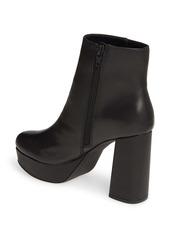 Steve Madden Grate Platform Boot (Women)