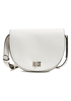 Steve Madden Half Moon Crossbody Bag