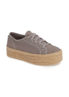 Steve Madden Hampton Platform Sneaker (Women)